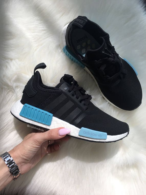 adidas nmd runner made with swarovski