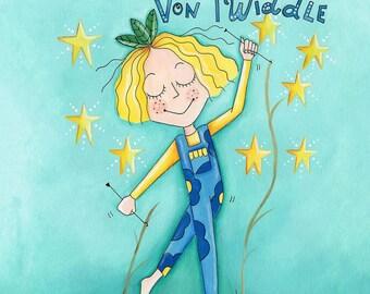 The tales of lulu von twiddle