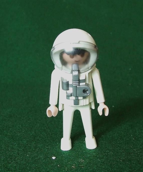 Vintage Playmobil Geobra 1974 Astronaut