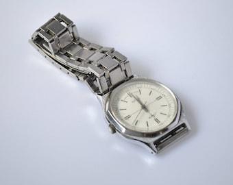Soviet watch, Vintage watch Luch, made in USSR, men's soviet watch , Vintage watch, Russian watch