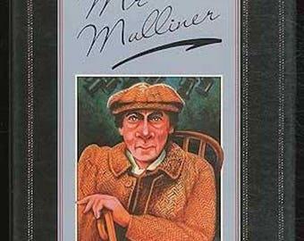 Meet Mr. Mulliner by: P.G. Wodehouse, Vintage 1987 Hardcover