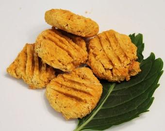 Gluten Free Pumpkin Treats- 1/2 pound