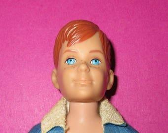 Vintage Ricky Doll