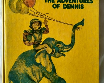 The Adventures of Dennis - Viktor Dragunsky