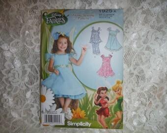 Disney Fairies Pattern