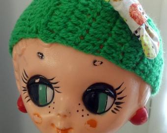 Child headband