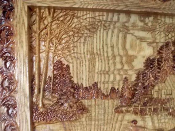 cabin wall decor wood carving wall art wood wall art cabin in the wood wall hanging carved wood wall art wood carving art