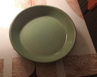 Robinson Ransbottom Pie Plate
