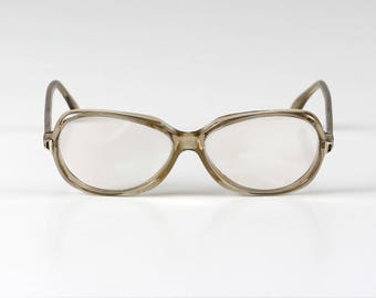 Silhouette Vintage glasses, spectacle frame, vintage eyeglasses, vintage spectacles, vintage specs
