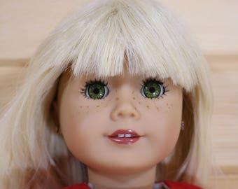 Customized American Girl Doll - Allison
