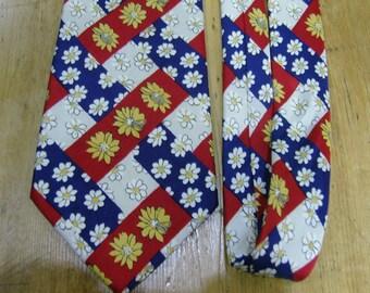 Vintage Cerruti 1881 Paris Silk Tie