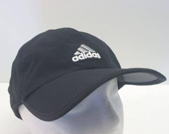 90s Adidas Logo hat cap low profile dad vapor wave