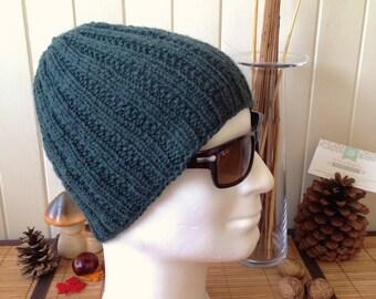 Hat color tree acrylic woolen knitting(sweater) man