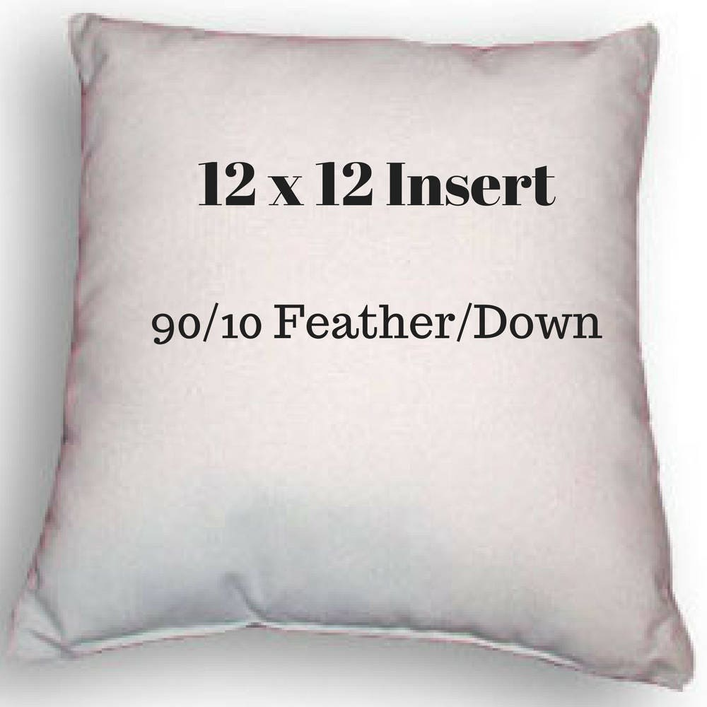 Find great deals on eBay for pillow inserts 12 x Shop with confidence.