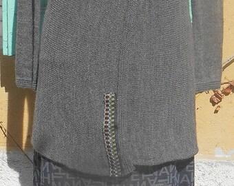 gilet veste couleurs cuivre