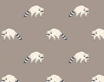 For Fox Sake - Racoons Funghi - Dear Stella (Stella-899)