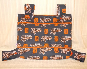 MLB Detroit Tigers Walker Tote Bag