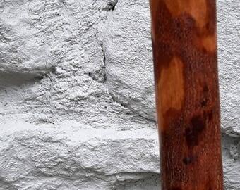 Hand Crafted Walking Stick - Birch