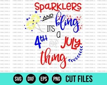 Fourth of July SVG - Patriotic SVG Files - Patriotic SVG - 4th of July Svg - America Svg - America Svg Files - American Svg