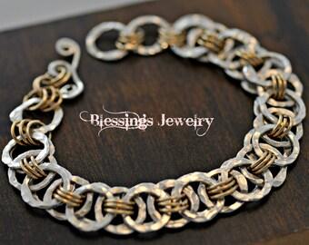 Elegant Minimalist Bracelet