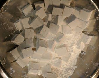 Artisan Vanilla Bean Marshmallows