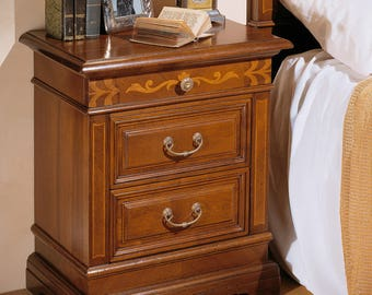 Bedside Table Gritti A