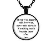 Custom Necklace for shopperm1