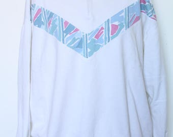 Sweatshirt 80s vintage