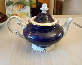small coffee pot Weimar 70s