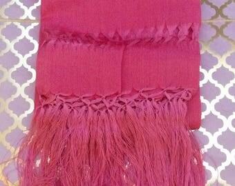 1pcs Mexican theme shawl