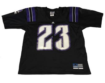Vintage Northwestern Wildcats Football Jersey