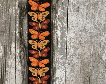 Vintage Butterfly ribbon