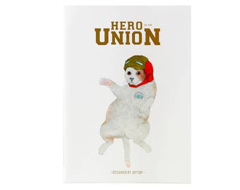Hero of the Union | Iron Cat