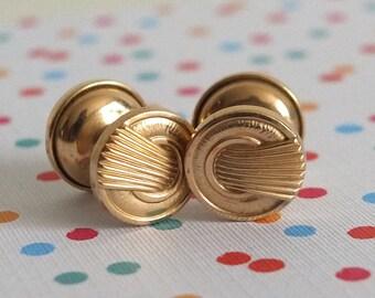 Murat/man/plated gold/man/outfit men/lucillesandcop/cufflinks vintage/christmas fashion mens cufflinks / men/elegant gift