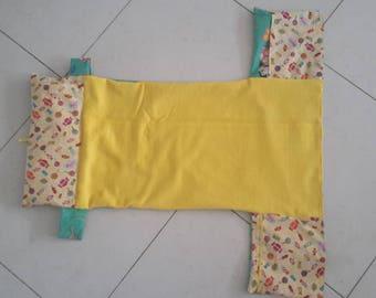 Changing mat Nomad Lilo and stitch