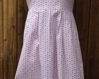 Madeline Dress with pockets Size 12