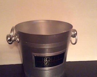 Boils Champagne Bucket