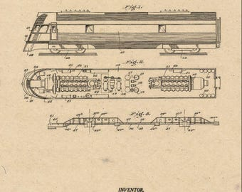 A G Tractor Unit Patent #2,185,975 Dated Jan. 2, 1940