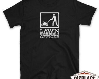 lawn mower shirt / lawn shirt / gardening tshirt / gardening shirt / gardening t shirt / gardening lovers / Tee T-Shirt