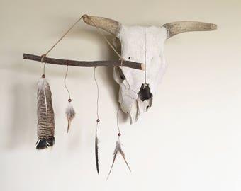 Boho Wall Hanging boho wall hanging | etsy