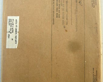 PLAYBOY September 1978 in original brown paper mailer, excellent condition FREE SHIPPING