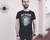 Oni Demon ~ Unisex T-Shir...