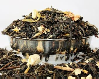 Jasmine Tea - Tea - Green Tea - Jasmine Tea - Loose Leaf Tea - Tea - Tea Gift - Green Tea