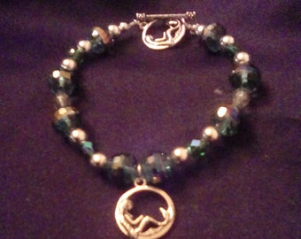 Evening Mermaid Bracelet