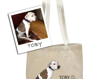 Tote Tails pet themed gifts for animal lovers by ToteTails