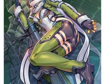 Sinon Sword Art On line
