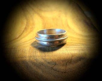Silver 950 RING