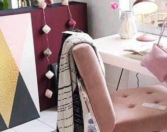 Vinatge Boucherouite rug