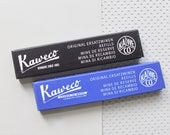 Kaweco ballpoint pen refill, Kaweco ink refill, refill for ballpoint pen, Kaweco Sport refill, Kaweco Sport ball pen refill