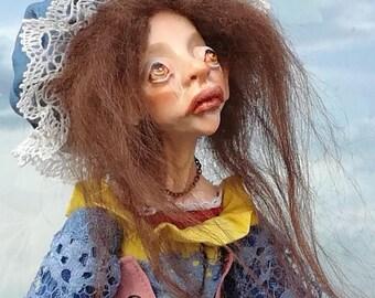 Art Doll Lotta